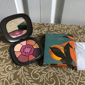 KIKO MILANO Sicilian Notes Eyeshadow Palette 02